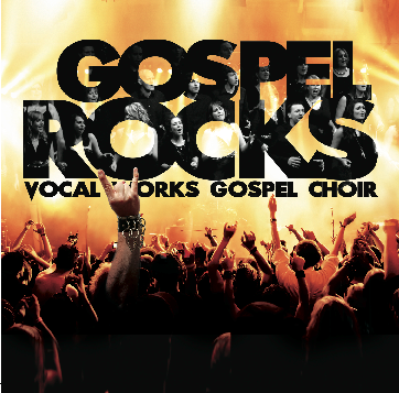 Gospel Rocks