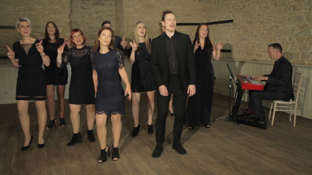 Vocal Works Gospel Choir – Concerts, Wedding Music, and Corporate Events